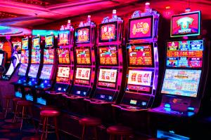 permainan mesin judi slot online terbaik di indonesia yang siap memberikan keseruan dalam bermain judi untuk anda